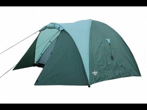Палатка Campack Tent Mount Traveler