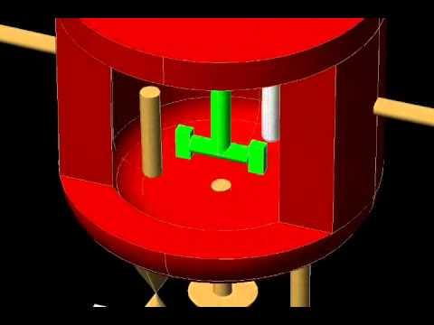 pH Process Rig Autocad 3D by Muhammad Shafiq Asif....