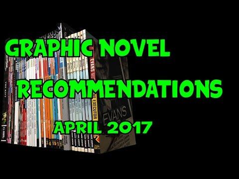 Graphic Novel Recommendation April 2017 Valiant
