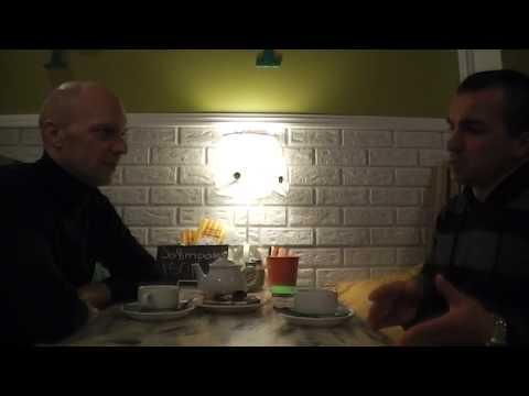 Интервью с  Евгением Никифоровым. Ресторанный консалтинг. Создание прибыльного ресторана.