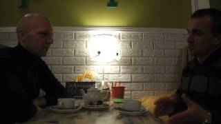 Интервью с  Евгением Никифоровым. Ресторанный консалтинг. Создание прибыльного ресторана.(, 2014-03-03T07:33:26.000Z)