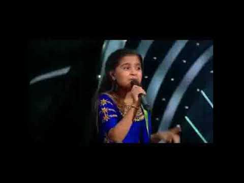 Saumya sharma with Asha Bhosle || O sathi chal Dil hai Hindustani 2 || FEC