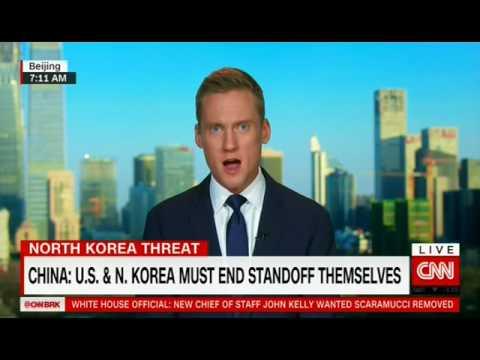 CNN 1 August 2017