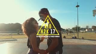 Baixar Rio H2K 2017 I WORKSHOP de ZOUK com Charles e Aline