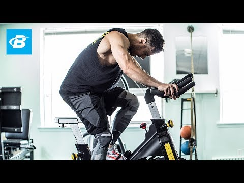 HIIT Cardio and Abs Workout | #FREAKMODE Alex Savva\'s 12-Week Fitness Plan