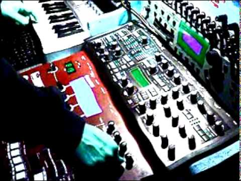 Experimental Electronic Music