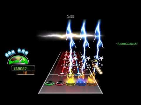 [Frets On Fire] Nirvana - In Bloom [95,6%] [DOWNLOAD]