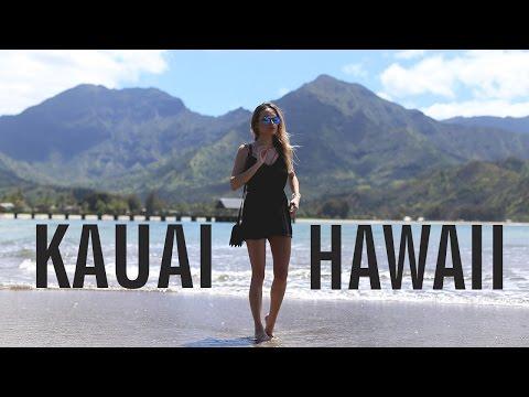 Kauai Hawaii Travel Diary | ttsandra