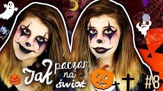 JAK PACZAM NA ŚWIAT #8 : Straszni i mroczni ulubieńcy na Halloween