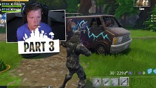 Fortnite Save the World - Part 3 - A NEW HERO!