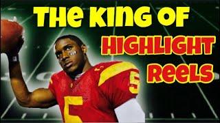Reggie Bush was YouTube's first viral athlete