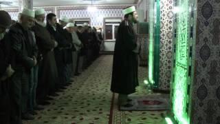 Hafız Ahmet SARIKAYA Sabah Namazı Kayseri