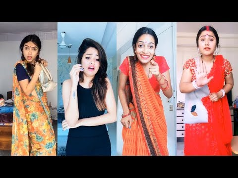 Rinku Bhabhi Musically (Part 1)  | Funniest Vine Ever