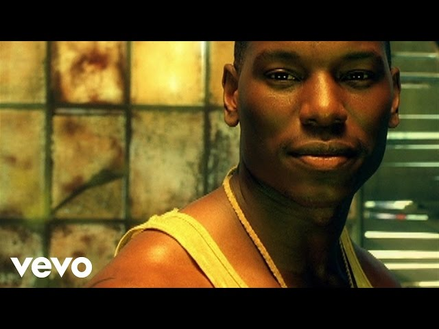 Tyrese - What Am I Gonna Do (Official Video)