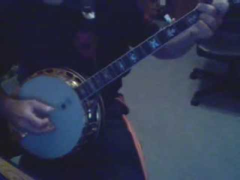 Battle Hymn Of the Republic (Banjo)