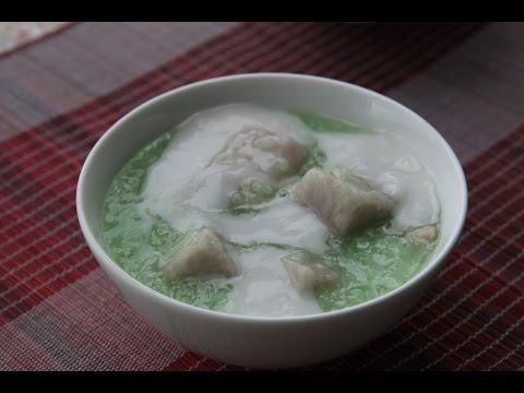 TARO PUDDING - Chè Khoai Môn