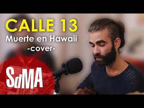Calle 13 Cover - Rupatrupa - Muerte en Hawaii Sesión de Micros Abiertos