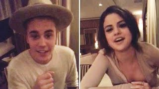 Justin Bieber & Selena Gomez Reunited AGAIN! - VIDEO