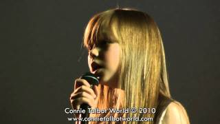 Connie Talbot - One Moment In Time