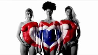 CLIPE - Você Me Encantou Demais - NATIRUTS (HD)