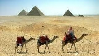Egypt where it all begins by Avatar Travel Thumbnail