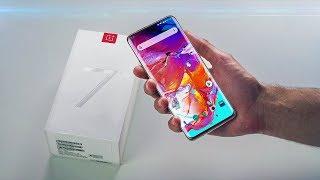OnePlus 7 Pro - УБИЙЦА SAMSUNG и HUAWEI 🔥