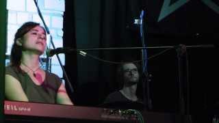 Tonia Reeh feat. Rudi Fischerlehner - Stolen - Live