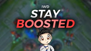 STAY BOOSTED(What the title says ♞ Follow on Twitch: http://www.twitch.tv/IWillDominate Follow on Twitter: http://www.twitter.com/LiquidDominate Follow the Editor: ..., 2016-09-12T09:17:34.000Z)