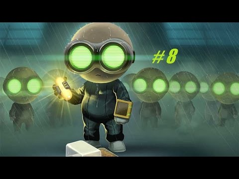 Stealth inc 2: Episode 8 | New Toys |