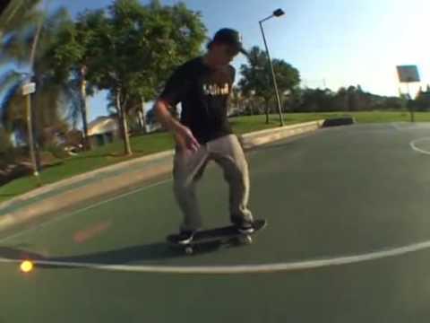 Blind Skateboards: 20 Basic Tricks With James Craig (Eng)