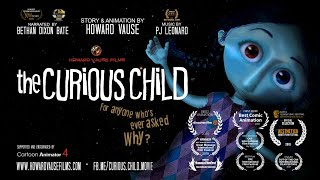 THE CURIOUS CHILD | animated short [2019]