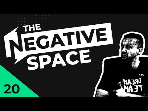 The Negative Space - LIVE Design Reviews - Episode 20