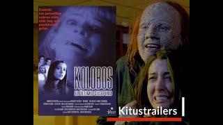 Kolobos Trailer (Castellano)