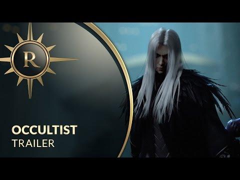 Revelation Online - Occultist CGI Trailer