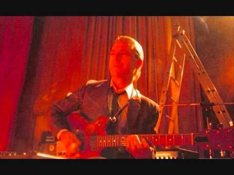 King Crimson - Live - University , Liverpool . May 08 , 1981 .