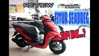 Review Lengkap si Unik Yamaha FreeGo. Simak Sebelum Membeli!