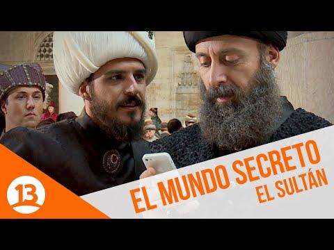 El Sultán | Descubre el mundo secreto
