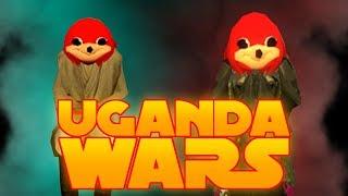 Uganda Wars: The Last Knuckles