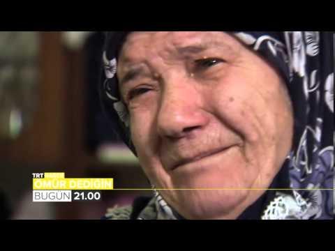 Ömür Dediğin'in Yeni Bölümü Bugün 21.00'de TRT Haber'de