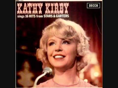 Kathy Kirby - If You Were the Only Boy in the World (and I Were the Only Girl) (1963)