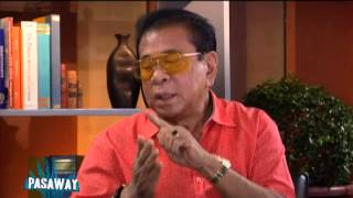 Bawal ang Pasaway: How rich is Chavit Singson?