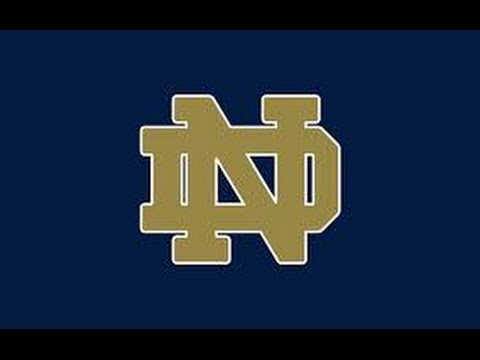 University of notre dame supplement essay