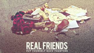 Watch Real Friends Old And All Alone video