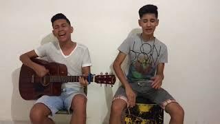 Zé da Recaída (Cover Ivan e Allan)