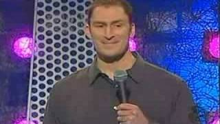 the world stands up Ben Bailey
