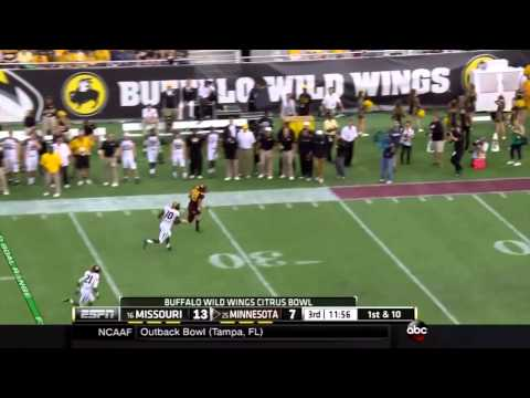"""College Football Pump Up 2015-2016 """"Ride Out"""""""