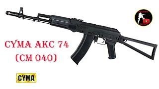 CYMA - ��� 74 ��040 AEG airsoft (���������)