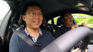 2019 Audi A5 Sportback 2.0 Quattro test drive review   EvoMalaysia.com