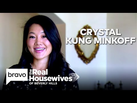 Meet Crystal Kung Minkoff, the Newest Real Housewife of Beverly Hills   RHOBH