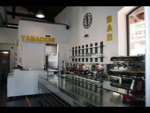 Ristrutturazione Meda interna Nord Express Cafè - Bar Stazione Meda - Impresa edile Meda